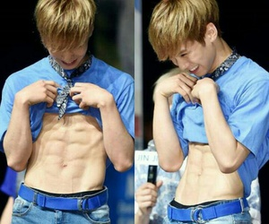 abs, minhyuk, and asian image