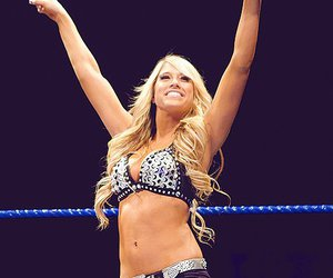 wrestling, wwe, and kellykelly image