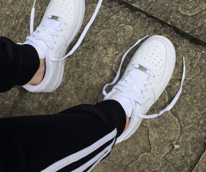 1, adidas, and aesthetic image