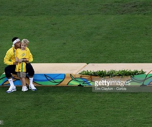 brasil, brazil, and football image