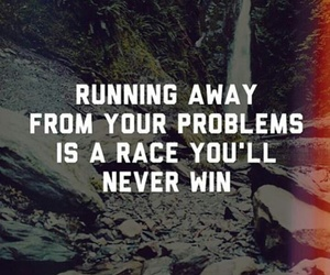 problems and quote image