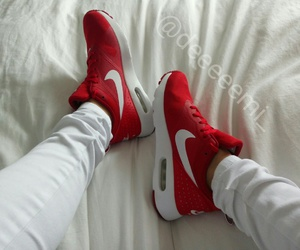 beautiful, shoes, and nikeairmax image