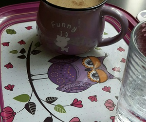 coffee, love, and drink image