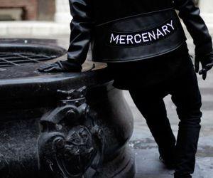 mercenary image