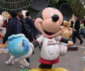 disney, mickey mouse, and cute image