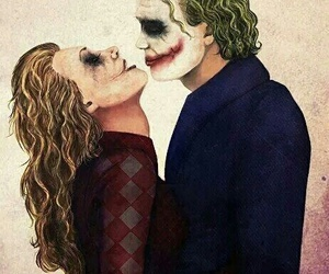 love and joker image