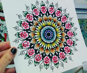 art, drawing, and Sharpie image