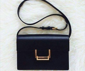 bags, bags fashion, and black+bags image