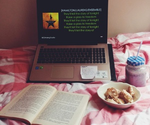 asus, book, and Cookies image
