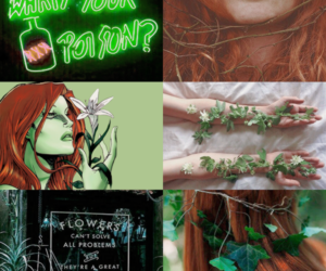 aesthetic, gotham sirens, and DC image