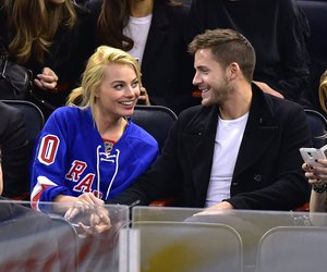 couple, otp, and margot robbie image