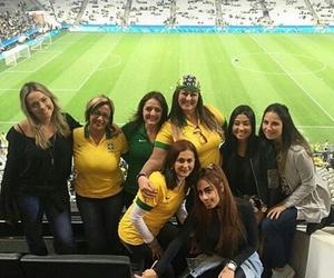 brasil, Carolina, and mama image