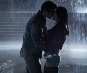 teen wolf and scira image