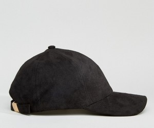 black, cap, and minimal image