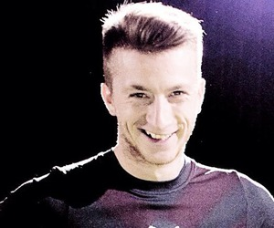 germany, marco reus, and bvb image