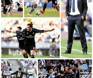 bale and real+madrid image