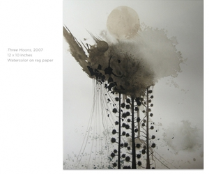 art and Darren Waterston image