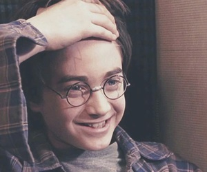 harry potter, movie, and daniel radcliffe image