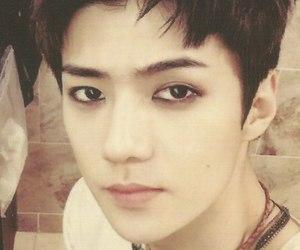 exo, k-pop, and sehun image