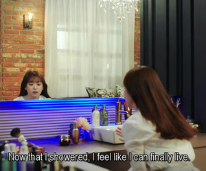asian, drama, and korean image