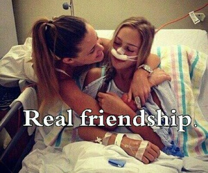 best friends, forever, and friendship image