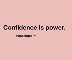 quotes, confidence, and power image