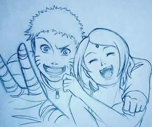 <3, love, and naruto uzumaki image