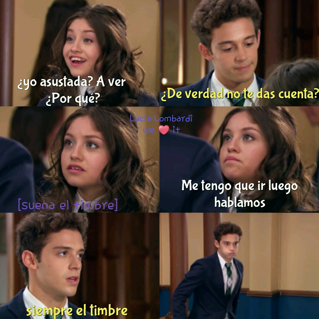 Image About Soy Luna In Karol Sevilla By Stephanie