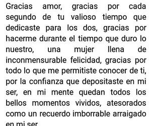 desamor, tristeza, and parejas image