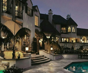 Dream, luxury, and house image