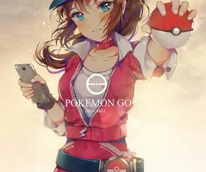 anime, anime girl, and illustrations image