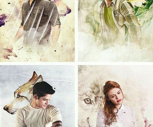 teen wolf, lydia martin, and lydia image