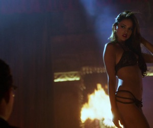 from dusk till dawn and santanico pandemonium image