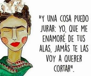 Frida, frases, and frase image