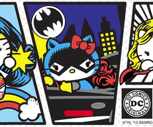 batgirl, Supergirl, and dc comics image