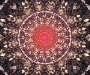 indie, mandala, and wallpaper image