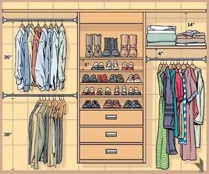 man, wardrobe, and woman image
