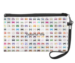 cosmetic, zazzle, and colorful life image