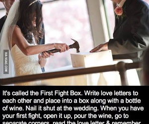 true love and first fight box image