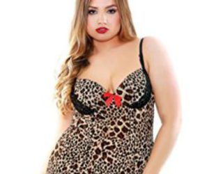 plus size, plus size fashion, and howthelook image