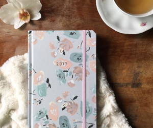 agenda, calendar, and planner image