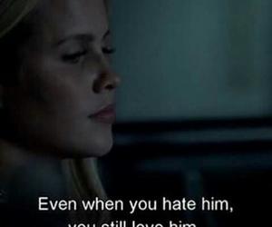 hate love image