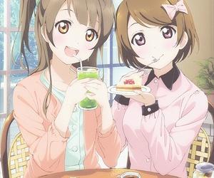 anime, love live, and love live! image