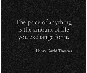 quotes, life, and price image