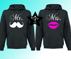 kiss and pullover image