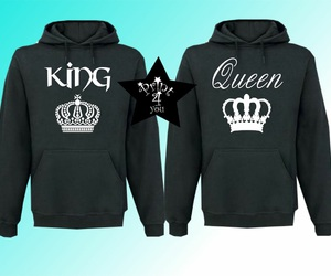 king and Queen image