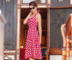 fashion blogger, venice, and travel blogger image