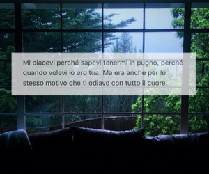 frasi, tumblr, and frasi italiane image