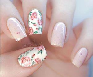 fall and nails image