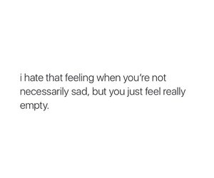 quotes and empty image